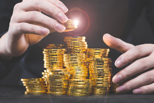 貯金の代わりに投資信託を始めるのはあり?なし?